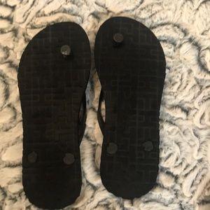 Tommy Hilfiger Shoes - ✨ BUNDLE OF TOMMY Hilfiger flip flops